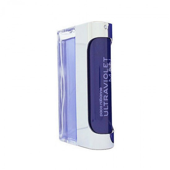 Paco Rabanne Ultraviolet 100ml for men perfume EDT (Unboxed)