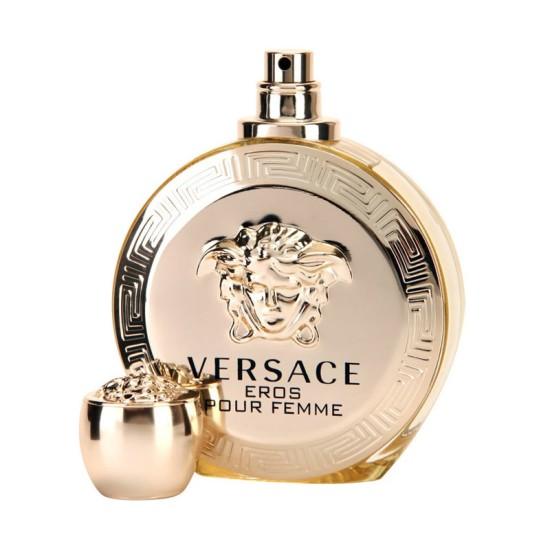 Versace Eros 100ml for women perfume EDT (Unboxed)