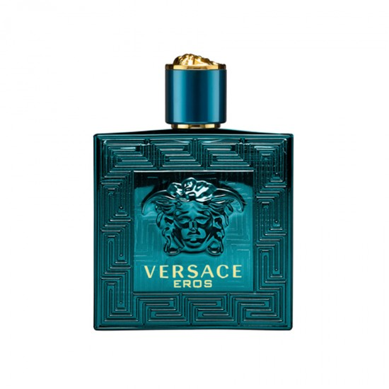 Versace Eros 100ml for men perfume EDT (Unboxed)