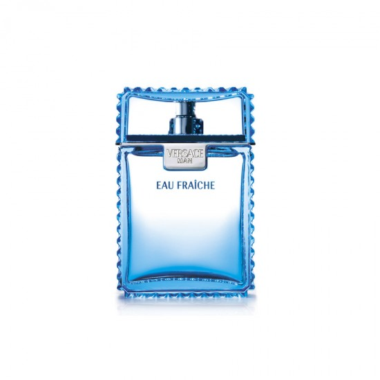 Versace Man Eau Fraiche 100ml for men perfume EDT (Unboxed)