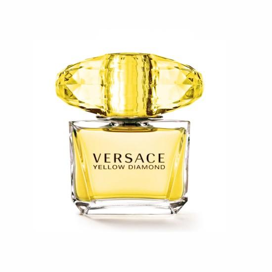 Versace Yellow Diamond 90ml for women perfume EDT (Unboxed)