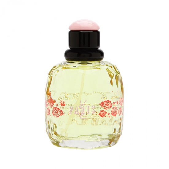 Yves Saint Laurent Roses Des Vergers 125ml for women perfume (Unboxed)