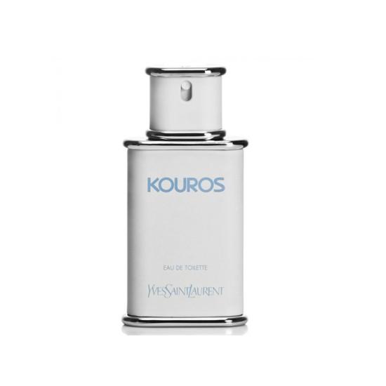 Yves Saint Laurent Kouros 100ml for men perfume EDT (Unboxed)