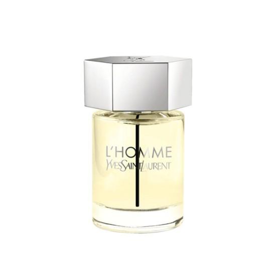 Yves Saint Laurent  L'Homme 100ml for men perfume EDT Tester