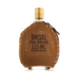 Diesel Fuel For Life 125ml for men perfume