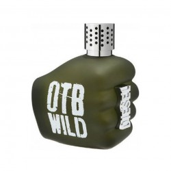 Diesel Only The Brave Wild 125ml for men perfume
