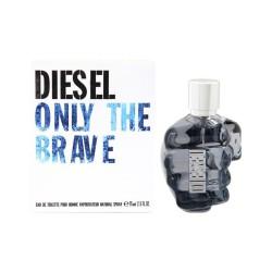 Diesel Only The Brave 75ml for men perfume (TESTER)