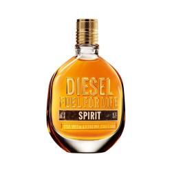 Diesel Fuel For Life Spirit 75ml for men perfume