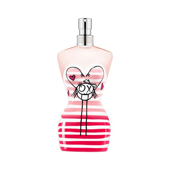 Jean Paul Gaultier Classique Eau Fraiche 100ml for women perfume EDT (Unboxed)
