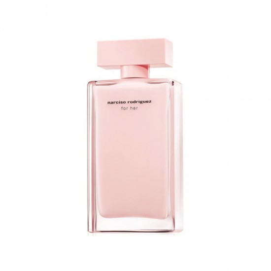 Narciso Rodriguez Pink For Her 100ml for women perfume EDP (Unboxed)