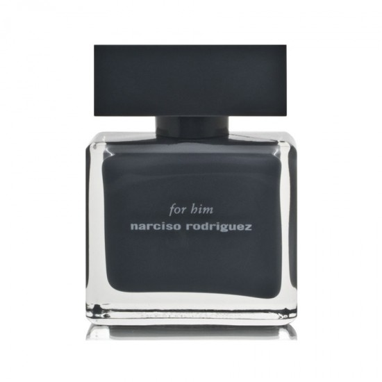 Narciso Rodriguez Black 90ml for men perfume EDT (Unboxed)